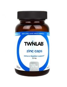 Twinlab Cink 15 mg kapsule
