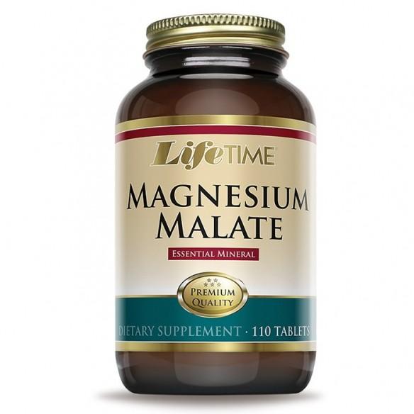LifeTime Magnezijev Malat tablete