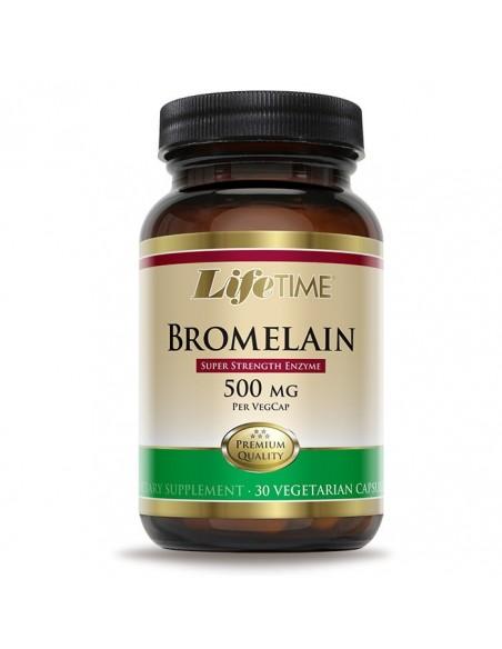 LifeTime Bromelain kapsule