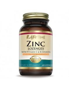 LifeTime Cink, Vitamin C i ehinacea komprimati