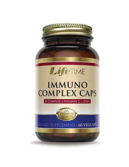 LifeTime Immuno Complex kapsule