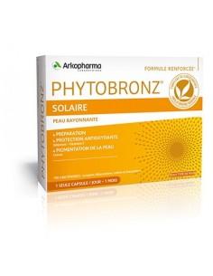 Arkopharma Phytobronz Solaire kapsule