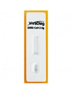 Viva Diag Test Sars-Covid Antigen 25 testova