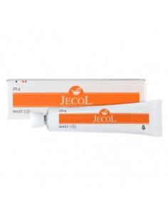 Jecol mast