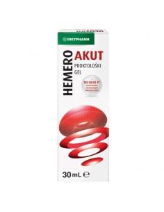 Dietpharm Hemero Akut proktološki gel