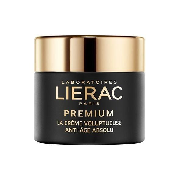 Lierac Premium Bogata anti-age krema za suhu kožu