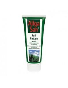 Dr. Theiss Allga San Balzam za stopala s eteričnim uljem planinskog bora