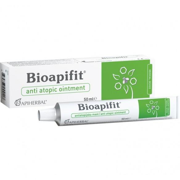 Apiherbal Bioapifit antiatopijska mast