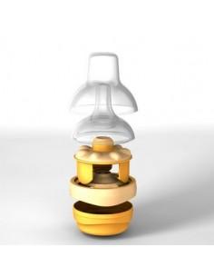 Medela Calma - inovativan sisac bez bocice