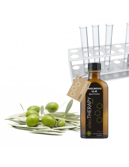 Oleotherapy Maslinovo ulje djevicansko