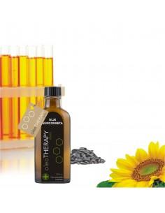 Oleotherapy Ulje suncokreta