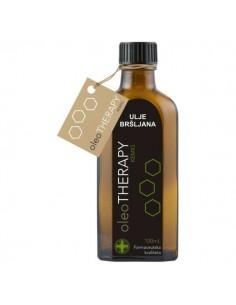 OleoTherapy Macerat bršljana u suncokretovom ulju