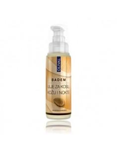Olival Bademovo ulje za kosu, kožu i nokte