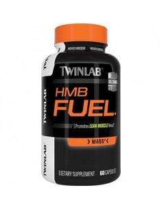 Twinlab HMB Fuel kaspule