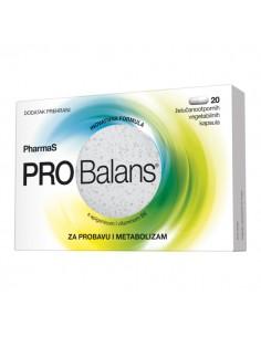 PharmaS PROBalans kapsule