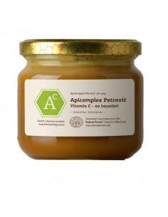Radovan Petrović Apicomplex Petrović Vitamin C