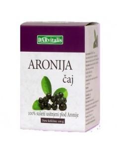 Darvitalis Čaj od aronije