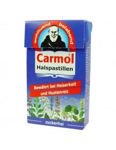 Carmol pastile