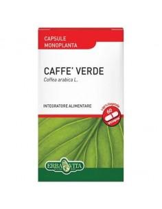 Erba vita Zelena kava kapsule