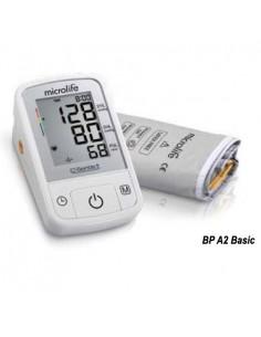 Microlife Tlakomjer BP A2 Basic za nadlakticu