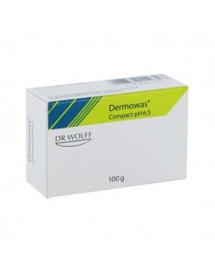 Dr. Wolff Dermowas Compact