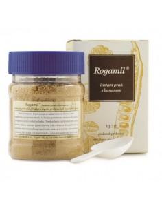 Rogamil instant prah s bananom
