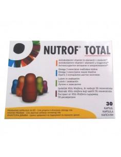Nutrof Total kapsule