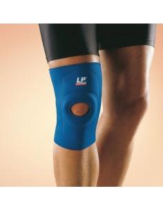 LP 708 Ortoza za koljeno s pojačanjem i otvorenom patelom
