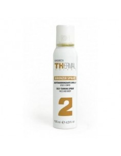 Emsibeth Thermal Bronzer Spray