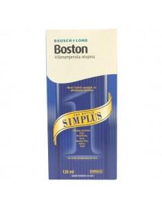 Boston Simplus otopina za leće