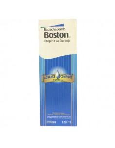 Boston Otopina za čuvanje leća