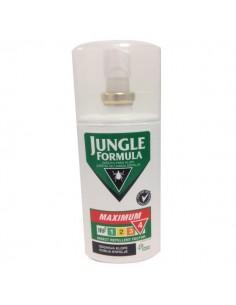 Jungle Formula protiv krpelja