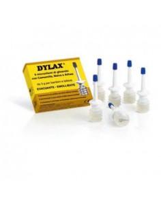 Dylax Glicerinske mikroklizme za djecu