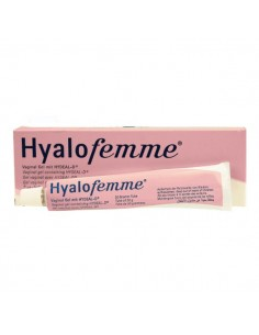Hyalofemme vaginalni gel