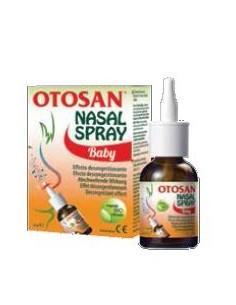 Otosan Baby Sprej za nos