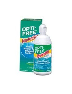 Opti-Free Replenish otopina Alcon