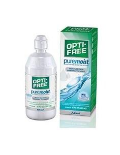 Opti-Free Pure Moist otopina Alcon