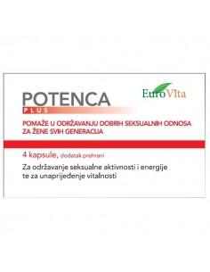 Eurovita Potenca Plus