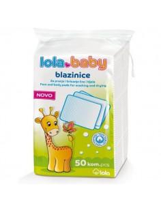 Lola Baby Blazinice za djecu
