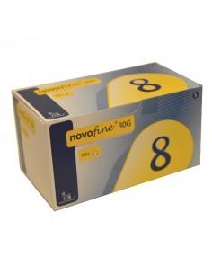 Novofine Igle 8