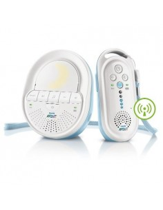 Avent Baby Monitor DECT SCD 506