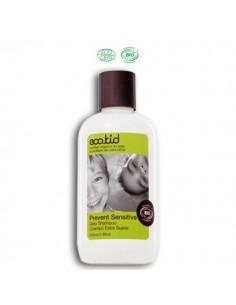 eco.kid Prevent Sensitive - Blagi Šampon za Kosu
