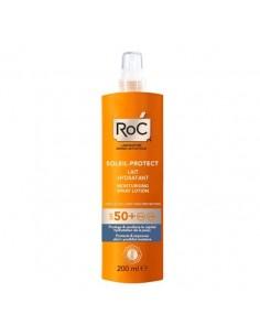 RoC Soleil Protect Lagan i hidratantni losion u spreju SPF 50+