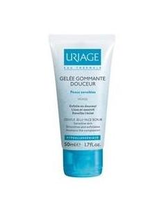 Uriage Piling gel za lice