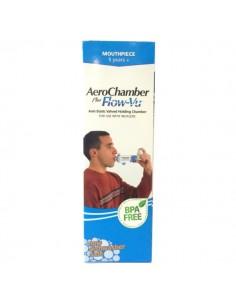 Flow-Vu Aerochamber Plus s nastavkom za usta