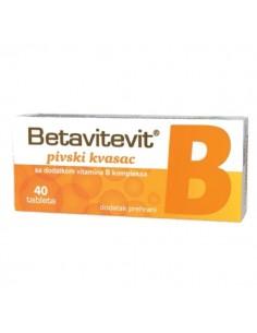 Esensa Betavitevit B Pivski kvasac tablete