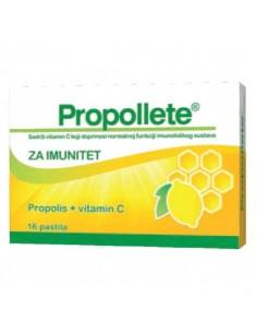 Esensa Propollete pastile