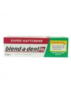 Blend-a-Dent Krema za protezu Neutral