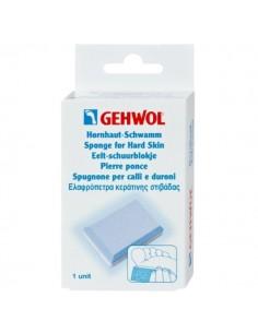 Gehwol Mineralna spužva za odstranjivanje zadebljale kože stopala