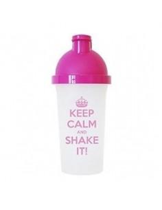 Medikor Shaker Pink
